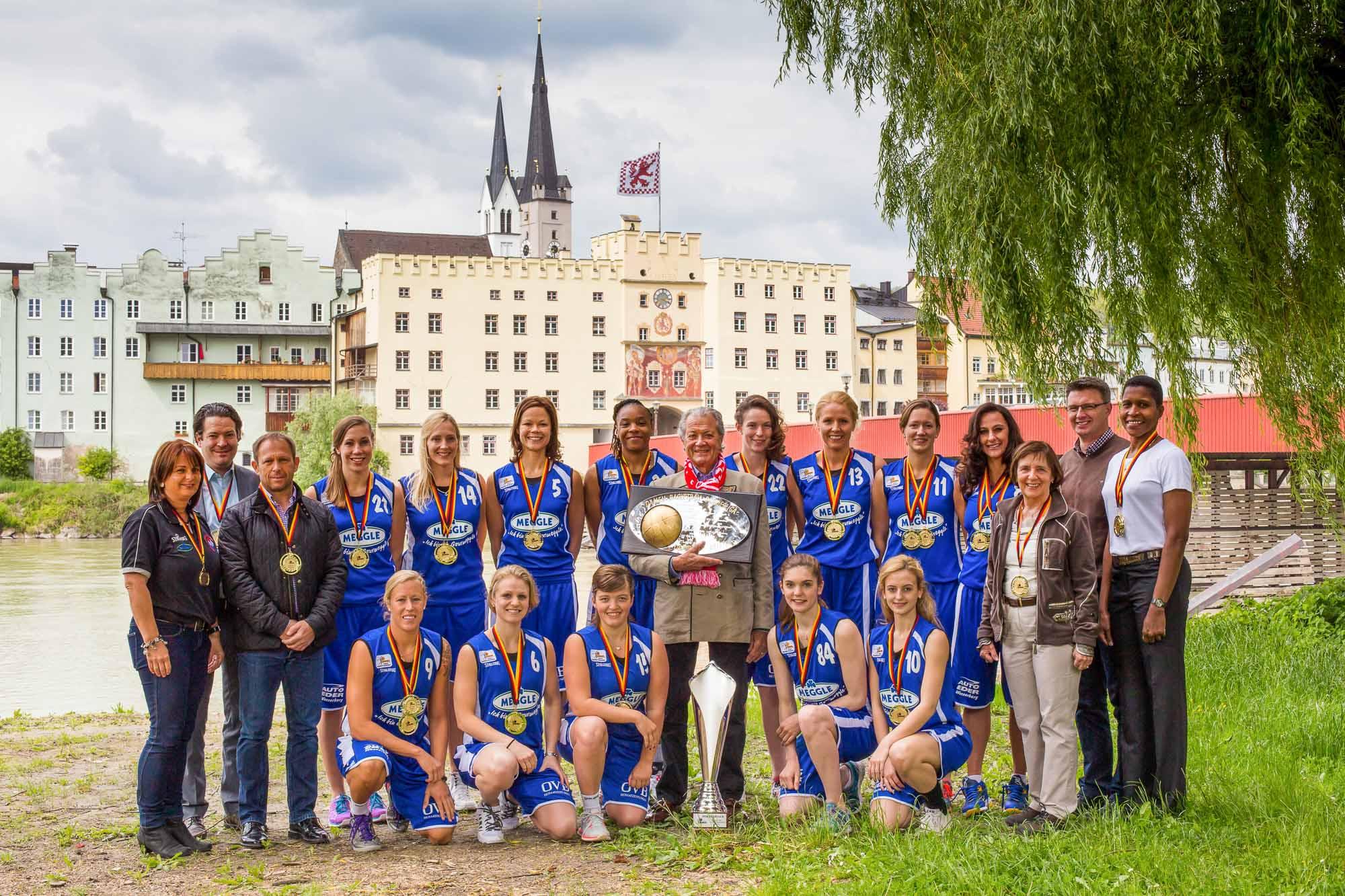 TSV Wasserburg Basketball