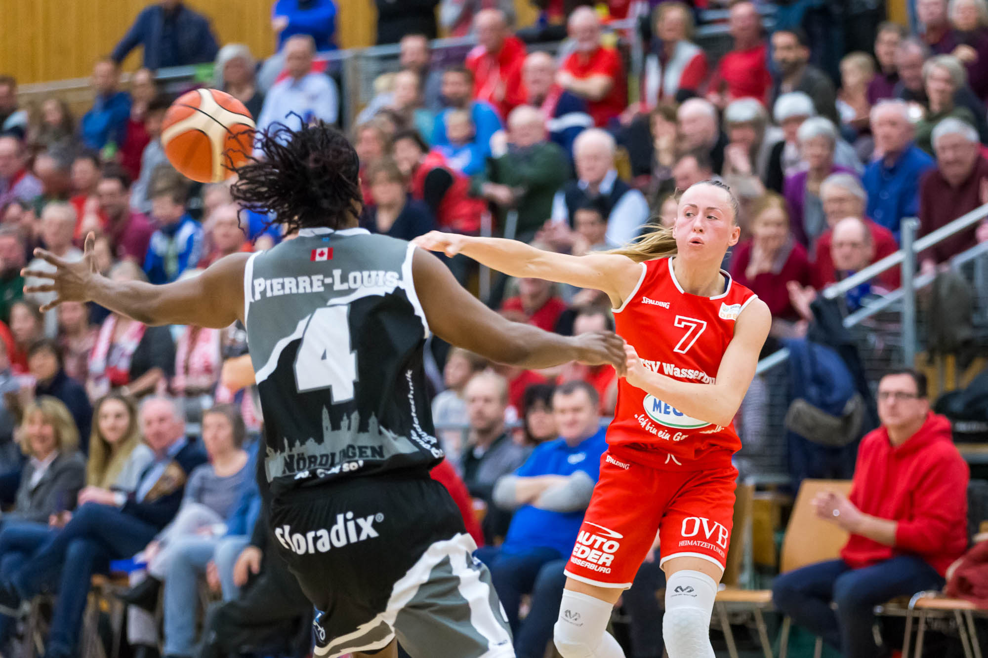 TSV Wasserburg Basketball