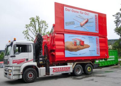 Schilder Zosseder Container