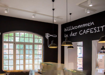 Cafesitobar Wandtattoos